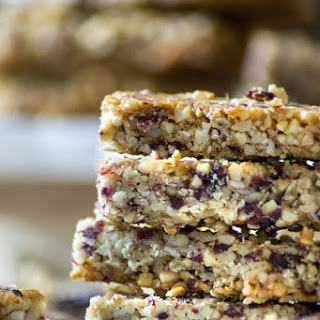 Chewy Granola Bar.