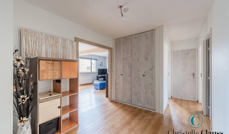 Appartement Reichstett