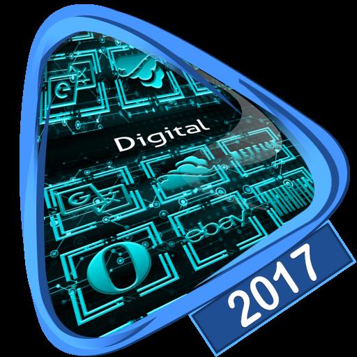 Digital Launcher 2017