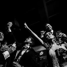 Fotógrafo de casamento Michel Macedo (macedo). Foto de 26.02.2018