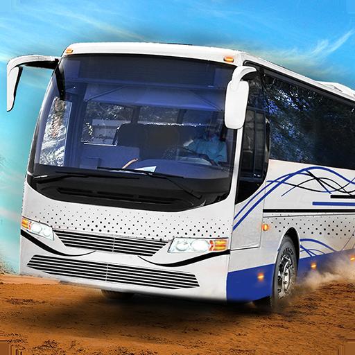 旅游巴士山司机运输 模擬 App LOGO-APP開箱王