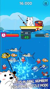 Download Plus + fishing bear ♡ For PC Windows and Mac apk screenshot 13