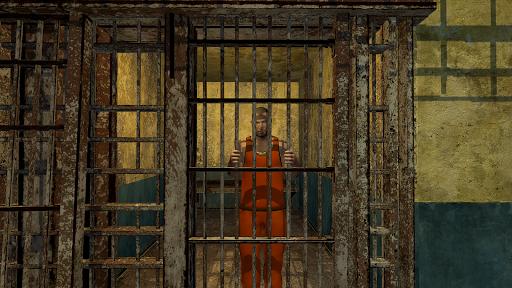 Jail Break Prison - Escape Survival Simulator 2018 image | 2
