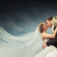 Wedding photographer Anton Batoev (Batoev). Photo of 27.01.2013