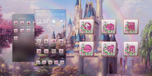 My Fairy Castle Theme
