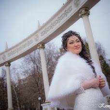 Wedding photographer Kseniya Vist (KseniyaVist). Photo of 27.04.2015