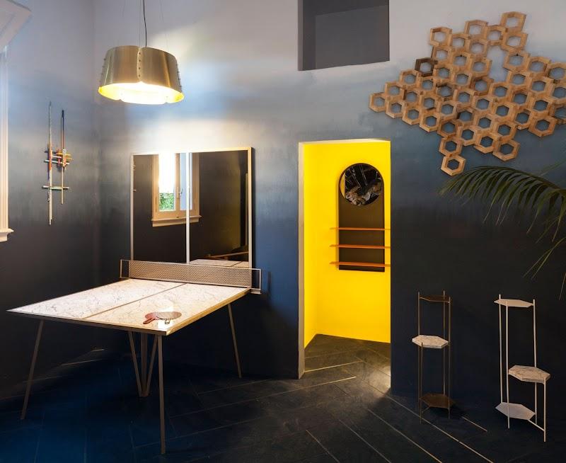 Casa FOA 2016: Playroom - Mundo La feliz