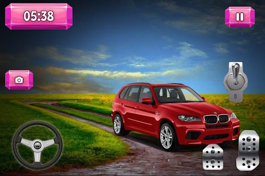 Luxury Car Parking Apk 1 3 By The Xpert House Free Arcade Games