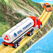 Game Oil Tanker Truck Drive 3D: Uphill Driving Fun APK for Windows Phone
