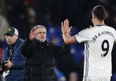 """Mourinho: """"Je ne m'intéresse pas à la course au titre"""""""