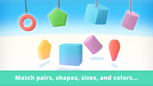 Puzzle Shapes: Learning Games for Toddlers 2.3 Screenshots 4