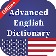 Advanced English Dictionary APK