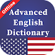 Advanced English Dictionary for PC-Windows 7,8,10 and Mac