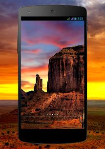 Beautiful Desert PRO Mod Apk Live Wallpaper 2