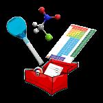 Chemistry Toolbox - Full Icon