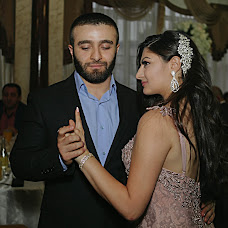 Wedding photographer Ekaterina Zhdan (KateZhdan). Photo of 06.10.2018