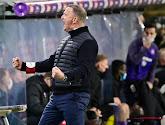 """La revanche de Genk sur Anderlecht, malgré """"un moment difficile à vivre"""" en fin de match"""