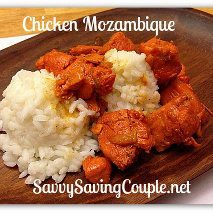 How to Make Chicken Mozambique- Our Recipe