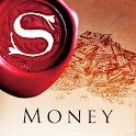 The Secret To Money by Rhonda Byrne icon
