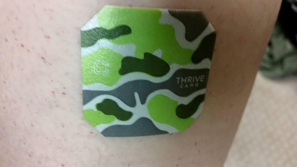 Thrive Thigh