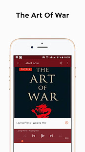 Download The art of War For PC Windows and Mac apk screenshot 1