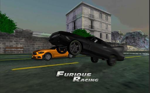 Furious Racing: Remastered 2.8 screenshots 8