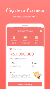 App pertama kasbon APK for Windows Phone
