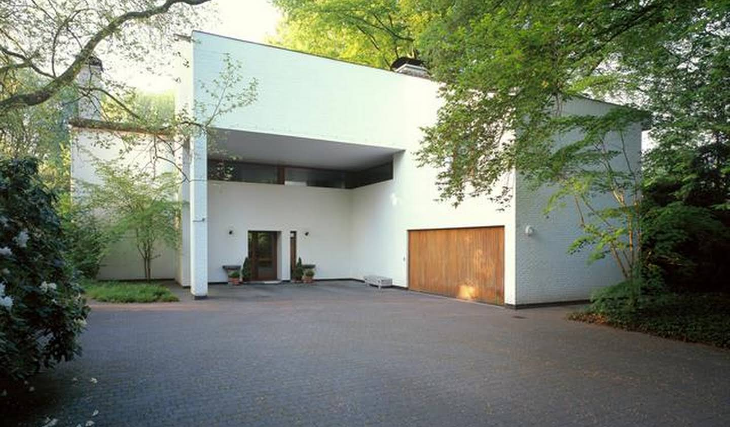 House with pool Brasschaat