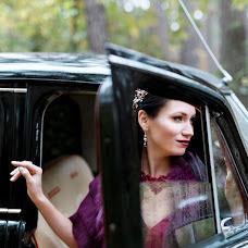 Wedding photographer Evgeniya Aseeva (JaneAusten). Photo of 28.10.2017