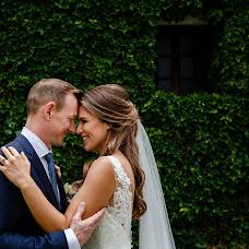 Vestuvių fotografas Viviana Calaon moscova (vivianacalaonm). Nuotrauka 25.02.2019