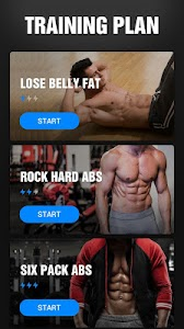 Six Pack in 30 Days - Abs Workout 1.0.11 (Unlocked)