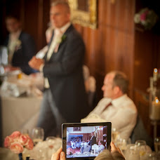 Wedding photographer Richard Maidment (richardmaidment). Photo of 16.03.2015