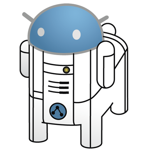 About: Ponydroid Download Manager (Google Play version