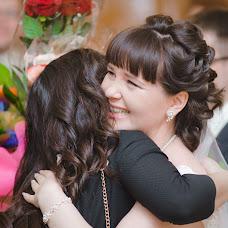 Wedding photographer Irina Larina (Apelsinka). Photo of 16.02.2014