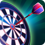 Darts Master 3D Icon