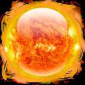 Solar System Simulation icon