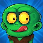 Zombie Masters (Shooting) icon