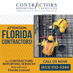 Contractors Reporting Services