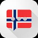 Norwegian Verb Blitz icon