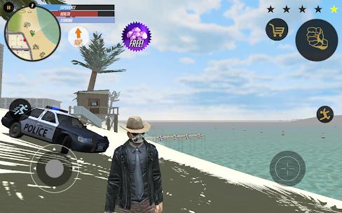 Real Gangster Crime 2 1.8 Mod APK (Unlock All) 1
