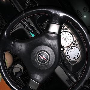 シルビア S15 SPEC Rのステアリングのカスタム事例画像 まなったんさんの2018年09月06日01:19の投稿