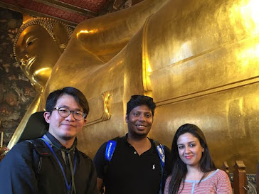 Private Customise Tour in Bangkok with Quality Thai Guide