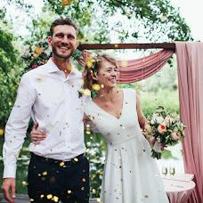 Wedding photographer Aleksey Makoveckiy (makoveckiy). Photo of 27.01.2018