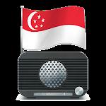 Radio Singapore FM - SG Radio