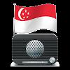 Radio Singapore 新加坡电台
