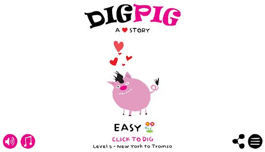 Dig Pig Screenshot 8