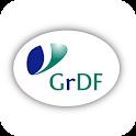 GrDF Mobile