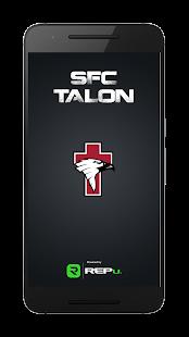 SFC Talon - náhled