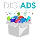 DigiAds أفضل العروض السودانية icon