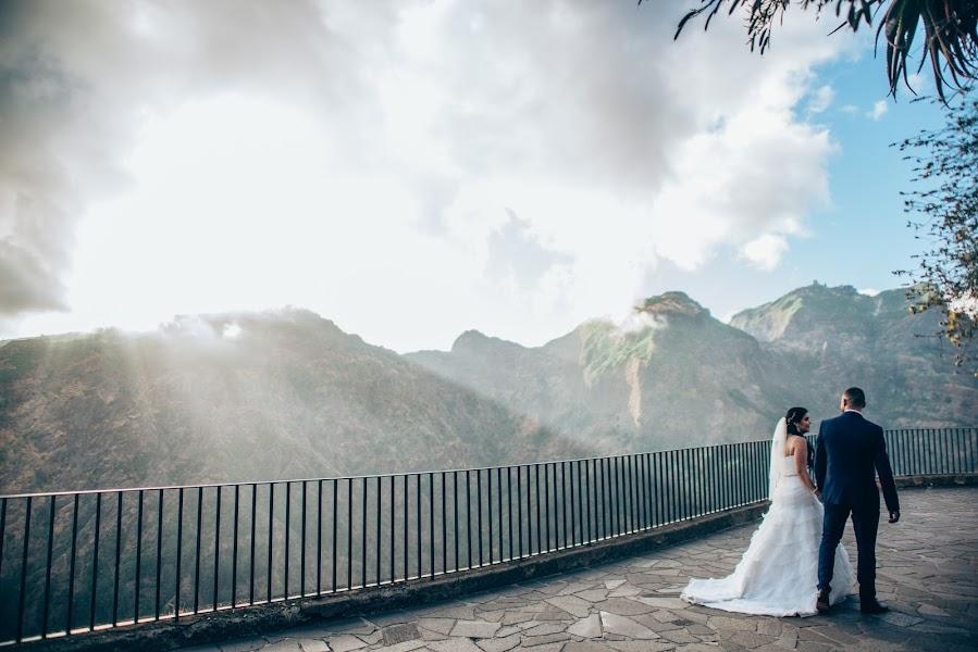Bröllopsfotograf Lauro Santos (laurosantos). Foto av 09.04.2019